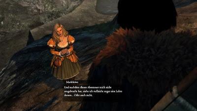 Dragons Dogma - Madeleine