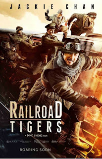 MOVIE :Railroad Tigers