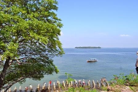 pulau kelor kepulauan seribu