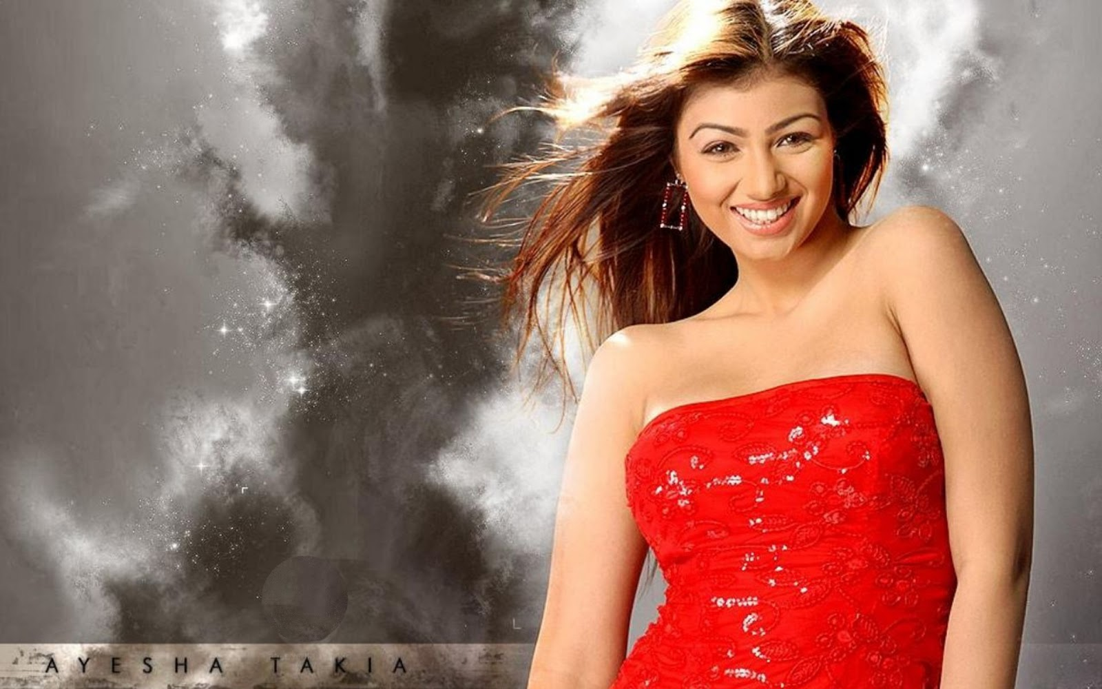 Hd Wallpapers Fine Ayesha Takia Hot Hd Photo Gallery Free -2376