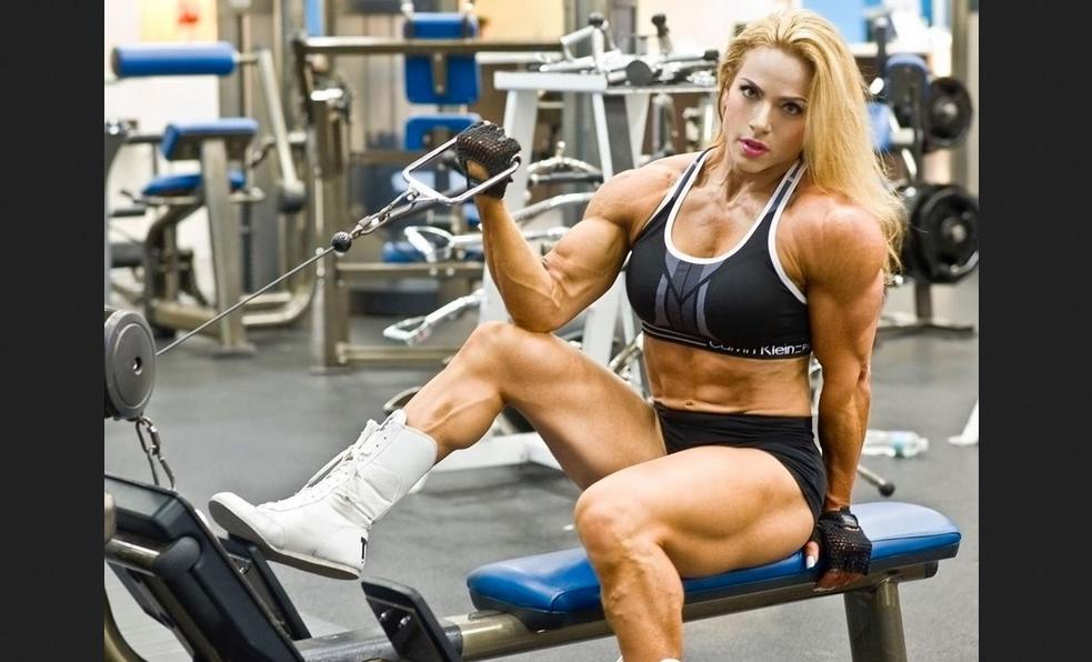 Strength Training For Women (Part 2)
