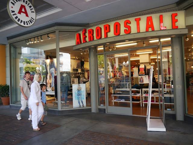 Aeropostale Shop San Diego