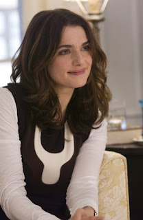definitely maybe rachel weisz