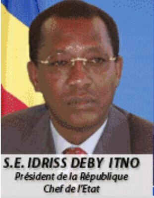 Presidence du Tchad