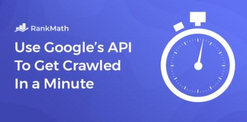 Index API Google