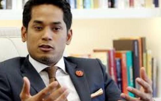 Pegawai KBS Mengeleweng RM100 juta, Ini Penjelasan Khairy Jamaluddin