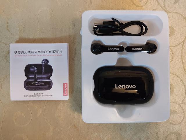 Lenovo QT81 Review