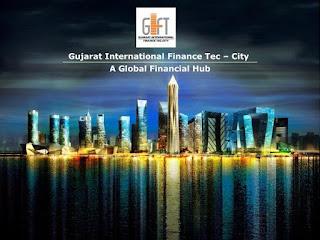 GIFT City, Gujarat