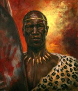 Shaka Zulu - Σάκα Ζούλου
