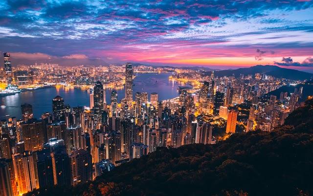 11 REASONS TO VISIT HONG KONG