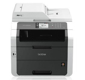 Brother MFC 9342CDW Driver Software Download