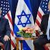 Trump Bicara Inginkan Solusi Dua Negara Didepan Nitanyahu