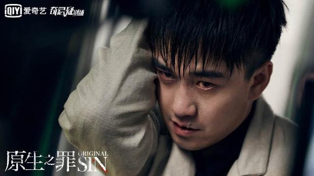 Original Sin iQiYi crime thriller drama Zhai Tianlin