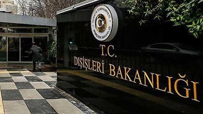 Οργή Τουρκίας: Κλήθηκε ο Αμερικανός πρέσβης