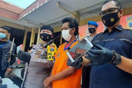 Lawan Maling, Nenek di Surabaya Remas Kemaluan Pencuri Hingga Tak Berdaya