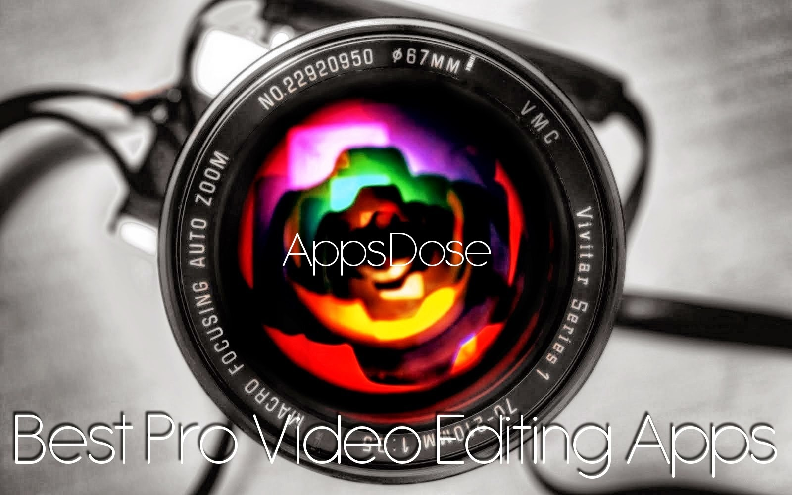 Best Pro Video Editing apps for iPad and iPhone AppsDose