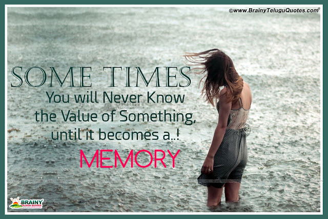 life value quotes in English,Memory thinking quotes messages in English