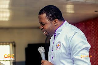 Download Raising A Prophetic Generation - Prophet Cherub Obadare