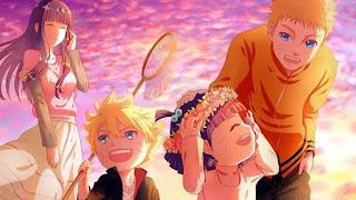 """Miwa - Teenage Dream """"Boruto:"""" Opening 6 Theme"""