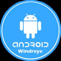 Windroye 2.9.0 Terbaru Emulator Android Untuk PC