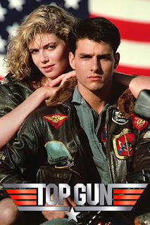 Top Gun (1986) 720p BluRay 900MB Full Movie Dual Audio [Hindi-English] ESubs Download MKV