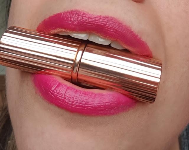 Charlotte Tilbury K.I.S.S.I.N.G Lipstick Velvet Underground