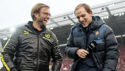 Tuchel: I am not close to Liverpool manager Klopp as people think