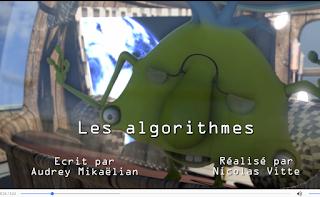 Sepas les algorithmes