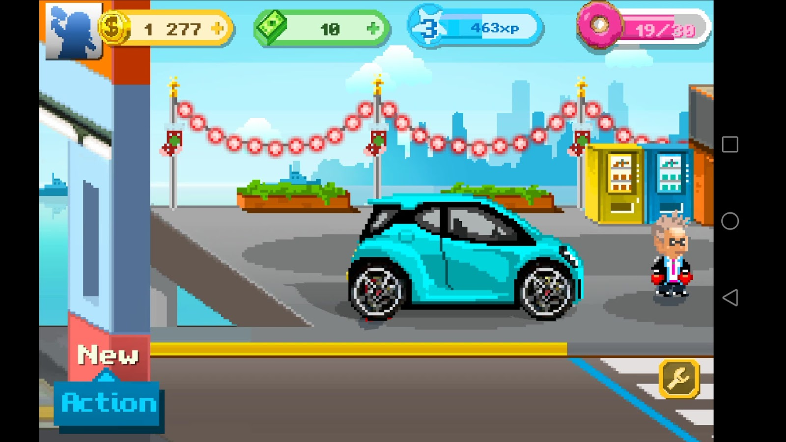 Motor World Car Factory Game Review 1080p Official Oh Bibi