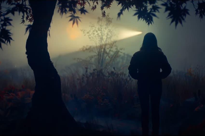 Apple TV+ показал первые кадры сериала «История Лизи» по роману Стивена Кинга