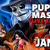 PUPPET MASTER (1989): Year of the Puppet 💀 LIVE! Full Moon Movie Review