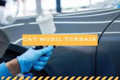 Merk Cat Mobil