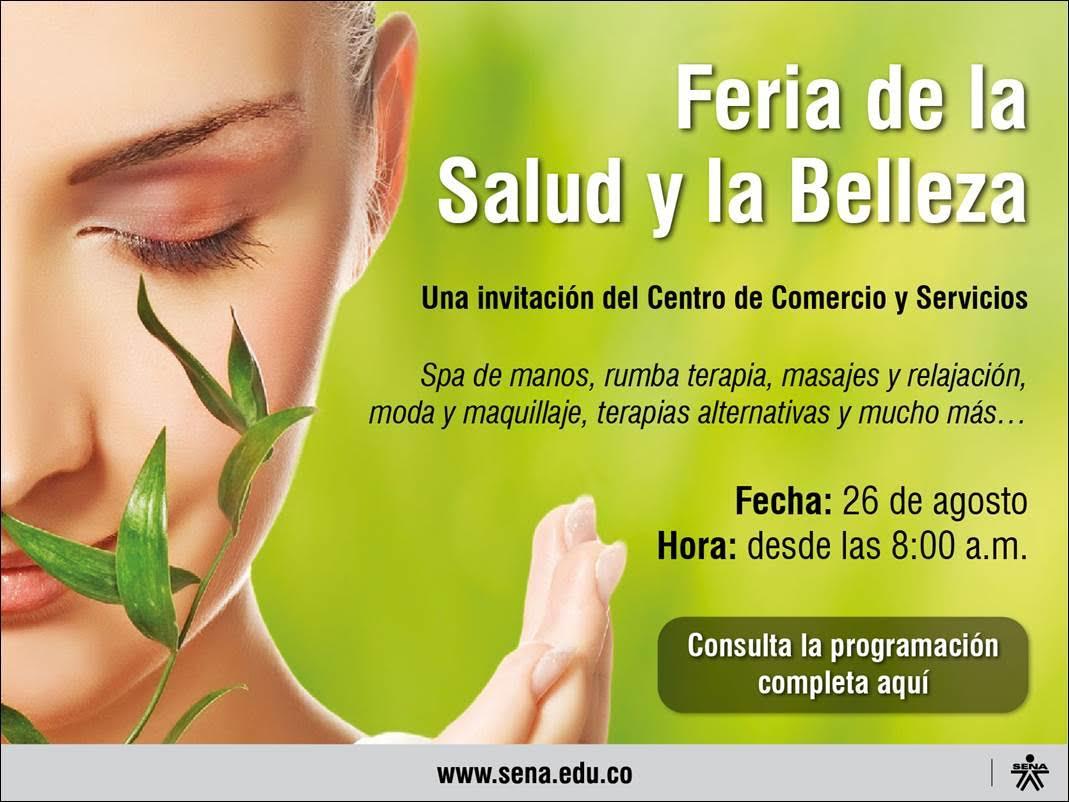Centro de Comercio y Servicios - SENA Regional Tolima: Feria de ...