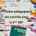 دليل الأستاذ اللغة الفرنسية (Le français pratique) المستوى السادس إبتدائي النسخة الجديدة 2019
