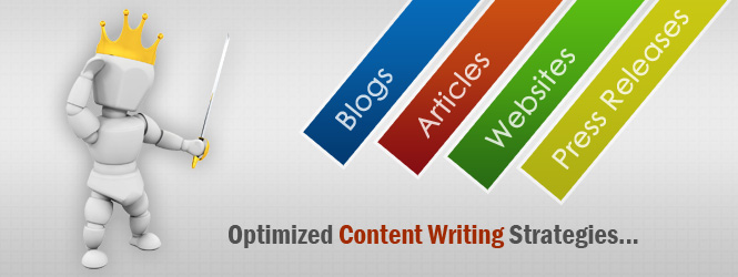 The Benefits of Using Our Content Writing Service