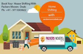 Get the Perfect Packers and Movers Company In Delhi NCR