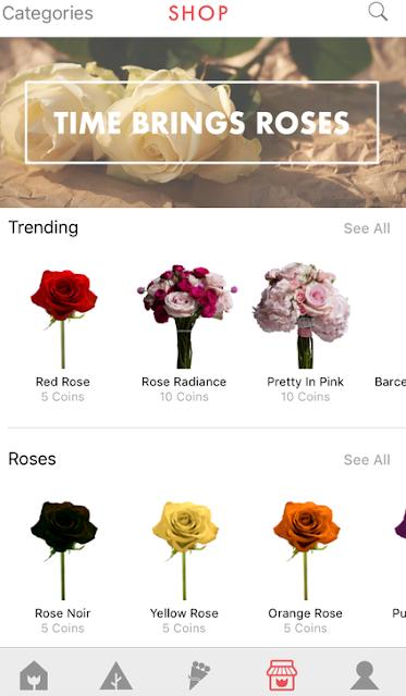 Flowerling App