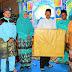 Sekda Kabupaten Bintan Buka STQ Tingkat Desa Penaga.