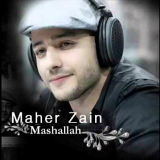 Maher Zain - Masha Allah Mp3