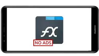 تنزيل برنامج fx file explorer Pro mod plus license key  مدفوع مهكر بدون اعلانات بأخر اصدار من ميديا فاير