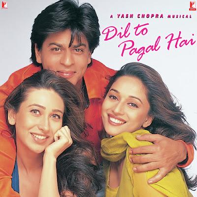 Download Dil To Pagal Hai (1997) Hindi Full Movie BluRay