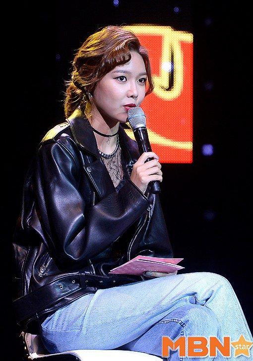 sooyoung dating netizenbuzz hookup app indonesia