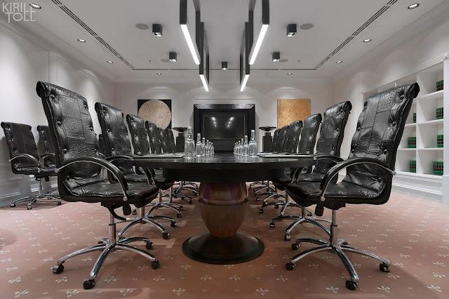 Фотосъемка офисных помещений