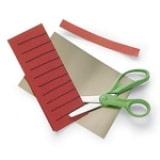 Paper Lanterns - Step 1