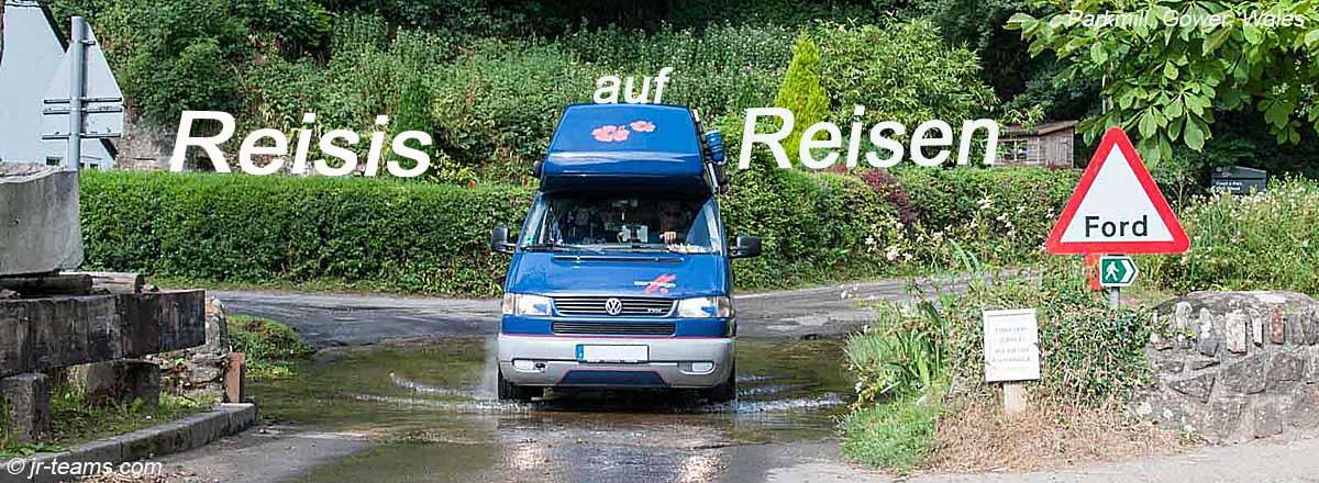Reisis Auf Reisen