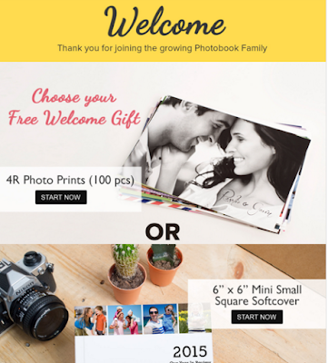 baru nak mula photobook, photobook Malaysia, groupon