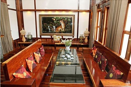 nội thất gỗ nguyên khối tại Đà Nẵng, Noi that nguyen khoi da nang.