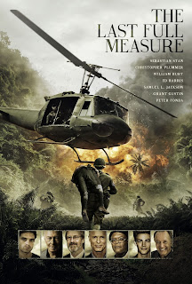 The Last Full Measure / Пълна мяра храброст (2019)
