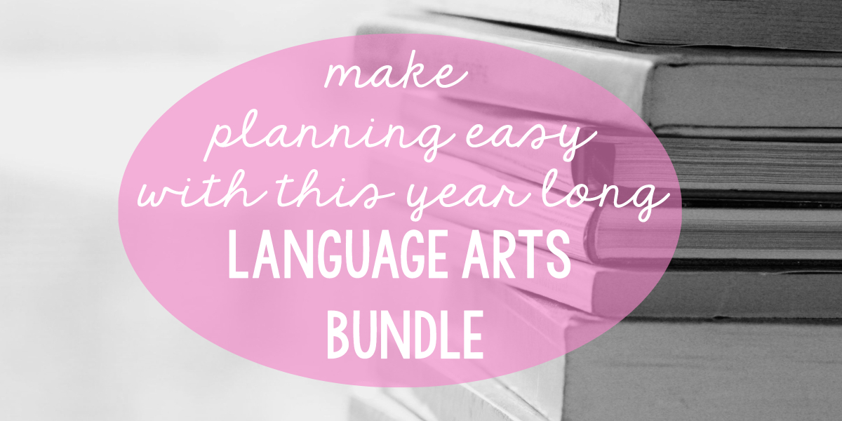 Planning for our day can be so tiring, but this grab and go year long bundle is going to make things so much easier. Check it out for the details.