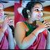 """""""காட்டு தேக்கு.. என்ன ஷேப்பு.."""" - குட்டியான உடையில் முழு தொடையும் தெரிய """"கர்ணன்"""" ரஜிஷா..! - ஜொள்ளு விடும் ரசிகர்கள்..!"""